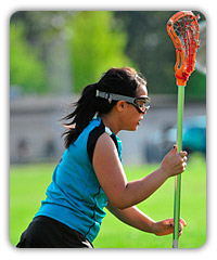 Protective Eyewear for Sports