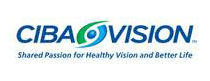 Ciba Vision Contact Lenses